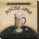Mocha Java