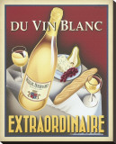 Du Vin Blanc Extraordinaire