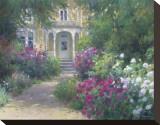Sunlit Doorway
