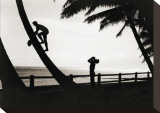Hawaiian Silhouette  1931