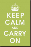 Keep Calm (kiwi)