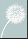 Dandelion Tilt (blue)