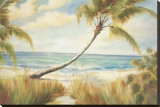 Shoreline Palms I