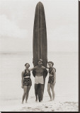 Tom with Kalahuewehe  1937