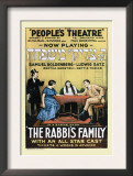 The Rabbi&#39;s Family