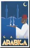 Caf&#233; Arabica