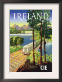Ireland by Cie