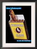 Weisser Rabe Cigars