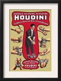 Houdini: The World&#39;s Handcuff King and Prison Breaker