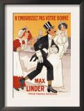 Max Linder Movie Poster