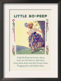 Little Bo-Peep