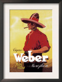 Weber Cigars