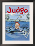Judge: Fore!