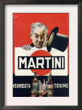Martini Top Hat