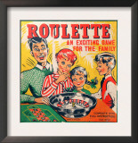 Roulette  An Exciting Game for the Family