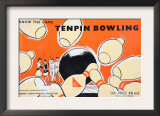 Tenpin Bowling Game