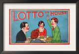 Lotto or House Game