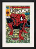 Spider-Man 1 Cover: Spider-Man