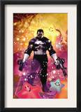 Punisher War Journal Annual 1 Cover: Punisher