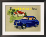 Idyllic Austin A30