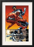 Daredevil Vs Punisher 5 Cover: Daredevil and Punisher