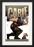 Cable 9 Cover: Cable