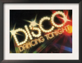 Disco Dancing Tonight