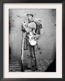 Sgt Joseph Dore  7th NYSM  c1865