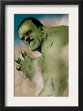 Hulk &amp; Thing: Hard Knocks 1 Headshot: Hulk Charging