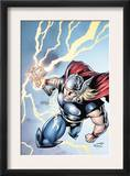 Marvel Adventures Super Heroes 7 Cover: Thor