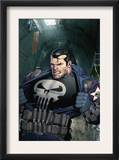 Punisher War Journal 10 Cover: Punisher