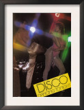 Disco Dancing People