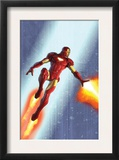 Iron Man &amp; The Armor Wars 3 Cover: Iron Man