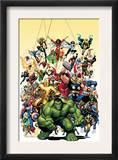 Avengers Classics 1 Cover: Hulk