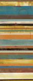 Stripes Panel II