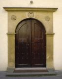 Prague Door II