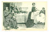 Gibson Girls Studies in Expression 1902