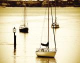 St Augustine Harbor II