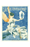 La Vie Parisienne Angel