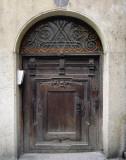Prague Door IV