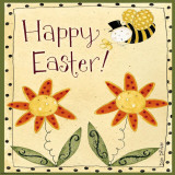 Easter Bumble Bee