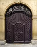 Prague Door III