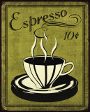 Retro Coffee II