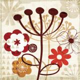 Floral Pop III