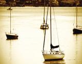 St Augustine Harbor I