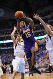 Los Angeles Lakers v Dallas Mavericks - Game Four  Dallas  TX - MAY 8: Ron Artest