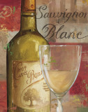 Vin Abstrait II