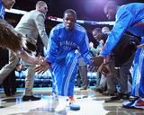 Denver Nuggets v Oklahoma City Thunder - Game Five  Oklahoma City  OK - APRIL 27: Kevin Durant