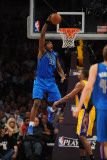 Dallas Mavericks v Los Angeles Lakers - Game Two  Los Angeles  CA - MAY 4: Brendan Haywood