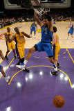 Dallas Mavericks v Los Angeles Lakers - Game Two  Los Angeles  CA - MAY 04: Tyson Chandler